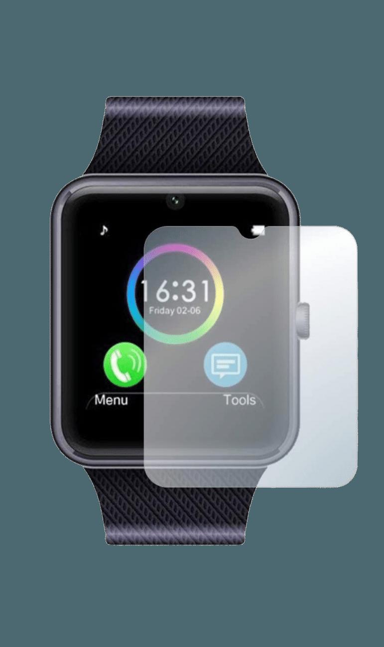 smartwatch pellicola